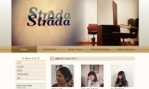Strada hair design