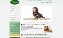 横浜でドッグトレーナー、カウンセラーの愛犬のしつけなら【CALL&RESPONSE】