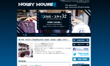 豊田市のセレクトショップ SEXY DYNAMITE LONDON取扱店 NOISY MOUSE