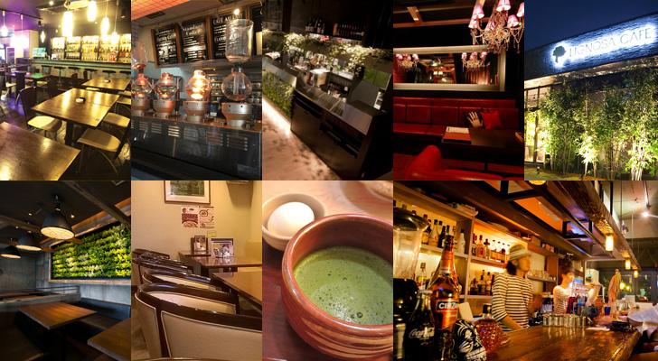 個人的にオススメな名古屋市緑区の夜カフェ 10選