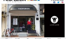 神戸元町でPUBLISHなどのメンズセレクトショップなら【TWO PLY YARN】