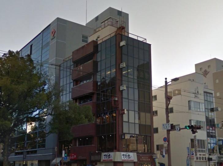 本町深田ビル-2