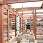 木の家設計室アトリエ椿